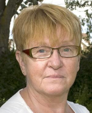 Britt-Marie Winroth