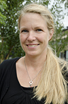 Carina Henriksson